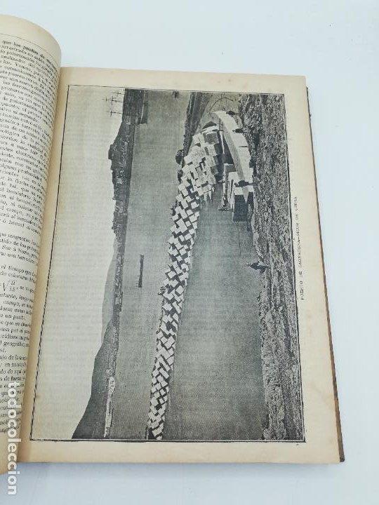 Libros antiguos: REVISTA DE OBRAS PUBLICAS. AÑO XLIV SERIE 7ª PRIMER Y SEGUNDO SEMESTRE. 1897. TOMO I Y II. VER FOTOS - Foto 23 - 275203048
