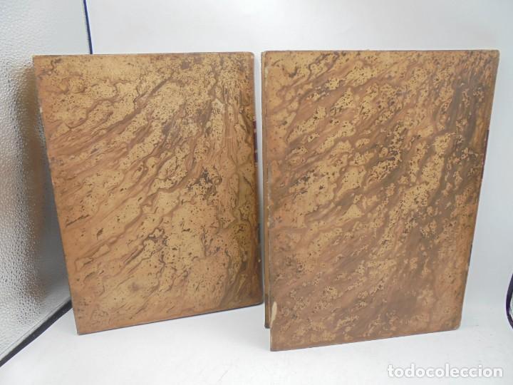 Libros antiguos: REVISTA DE OBRAS PUBLICAS. AÑO XLVII SERIE 7ª. AÑO COMPLETO. 1900. TOMO I Y II. VER FOTOS - Foto 3 - 275222398