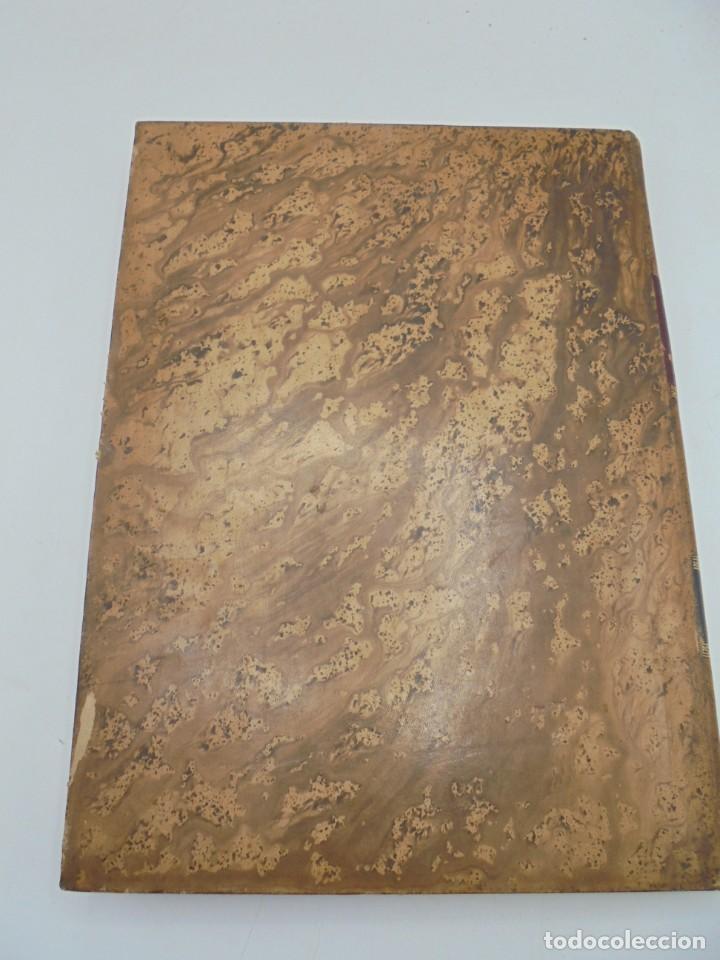 Libros antiguos: REVISTA DE OBRAS PUBLICAS. AÑO XLVII SERIE 7ª. AÑO COMPLETO. 1900. TOMO I Y II. VER FOTOS - Foto 67 - 275222398