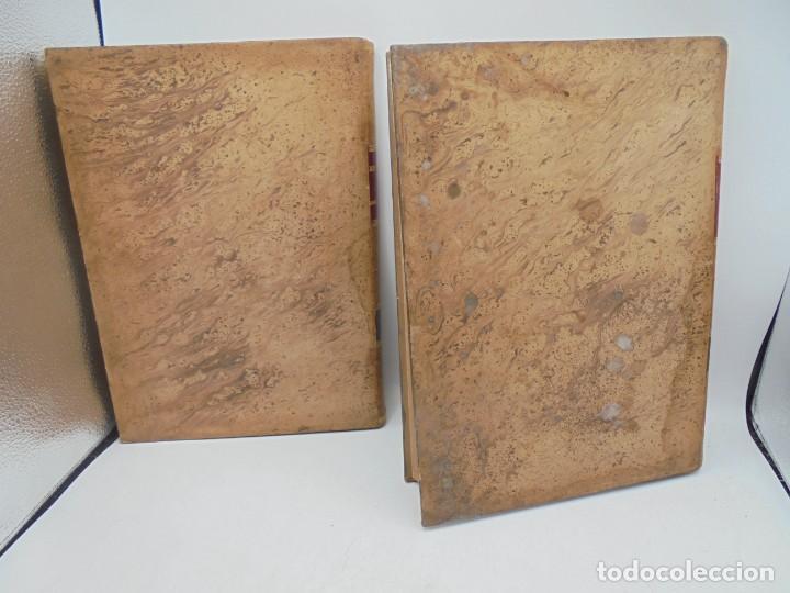 Libros antiguos: REVISTA DE OBRAS PUBLICAS. AÑO XLVI SERIE 7ª. AÑO COMPLETO. 1899. TOMO I Y II. VER FOTOS - Foto 3 - 275226183