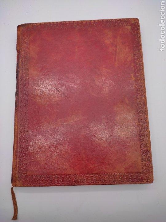 Libros antiguos: Vieilles chapelles bretagne por Albert Morance sólo 100 ejemplares - Foto 8 - 275500058