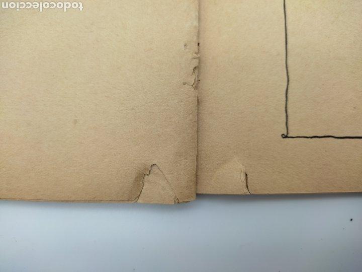 Libros antiguos: Artistic practical homes año 1921 planos de casas - Foto 9 - 276058023