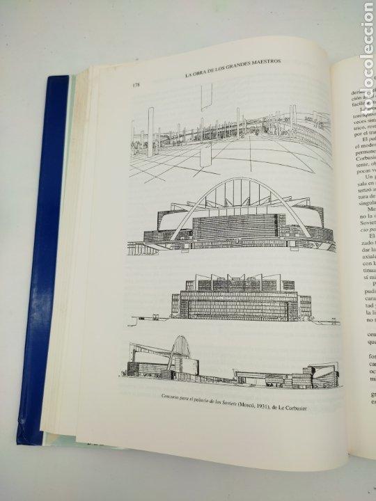 Libros antiguos: Suma artis arquitectura europea y america después de las vanguardias - Foto 4 - 276218078
