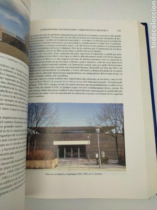 Libros antiguos: Suma artis arquitectura europea y america después de las vanguardias - Foto 6 - 276218078