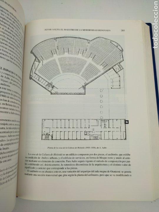 Libros antiguos: Suma artis arquitectura europea y america después de las vanguardias - Foto 3 - 276218078