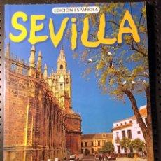Libros antiguos: LIBRO SEVILLA, EDICION ESPAÑOLA, 2004. Lote 276475458