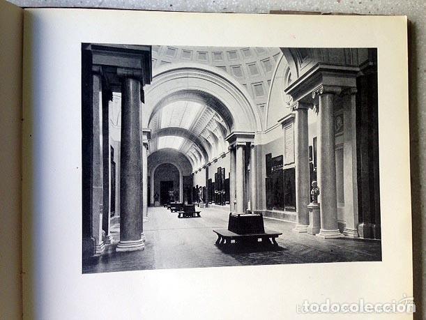 Libros antiguos: Madrid Arquitectura contemporánea España. Muguruza Otaño. Edarba, 1933 - Foto 5 - 276648748