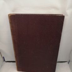 Libros antiguos: REGLAS DE LOS CINCO ÓRDENES DE ARQUITECTURA DE VIGNOLA (SEGUNDA EDICIÓN, 1843). Lote 277413608