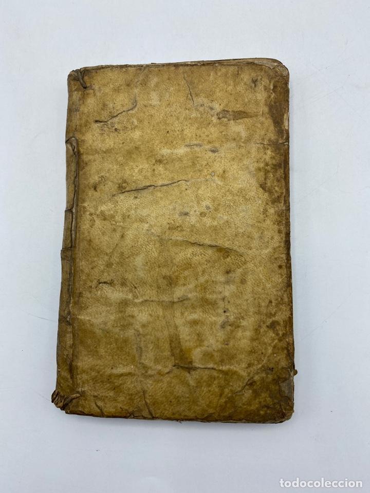 REGLE DES CINQ ORDRES D'ARCHITECTURE DE VIGNOLE. PARIS, 1694. EN FRANCÉS (Libros Antiguos, Raros y Curiosos - Bellas artes, ocio y coleccion - Arquitectura)