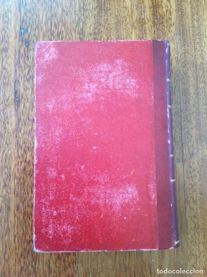 Libros antiguos: Manual del ingeniero y arquitecto. 1870. Nicolás Valdés. Tomo 2 - Foto 9 - 284745768