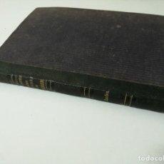 Libros antiguos: APUNTES SOBRE LOS EMPEDRADOS DE MADRID 1857 MUY RARO. Lote 285131083