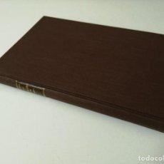 Libros antiguos: ESTUDIO SOBRE LOS TEMBLORES DE TIERRA EDMUNDO LARENAS AÑO 1881 CHILE MUY RARO. Lote 285152718