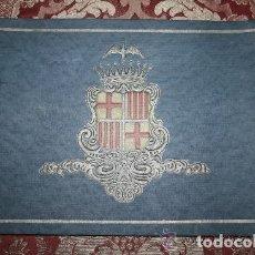 Libros antiguos: EDIFICIOS ESPECIALES PARA LA PROPIEDAD INDIVIDUAL DE PISOS. POMAR HNOS. SIGLO XX. Lote 286783863