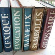 Libros antiguos: COLECCIÓN 'INTRODUCTIONS A LA NUIT DES TEMPS'. TOMOS DEL 1 AL 6. VER DETALLE. Lote 287700093