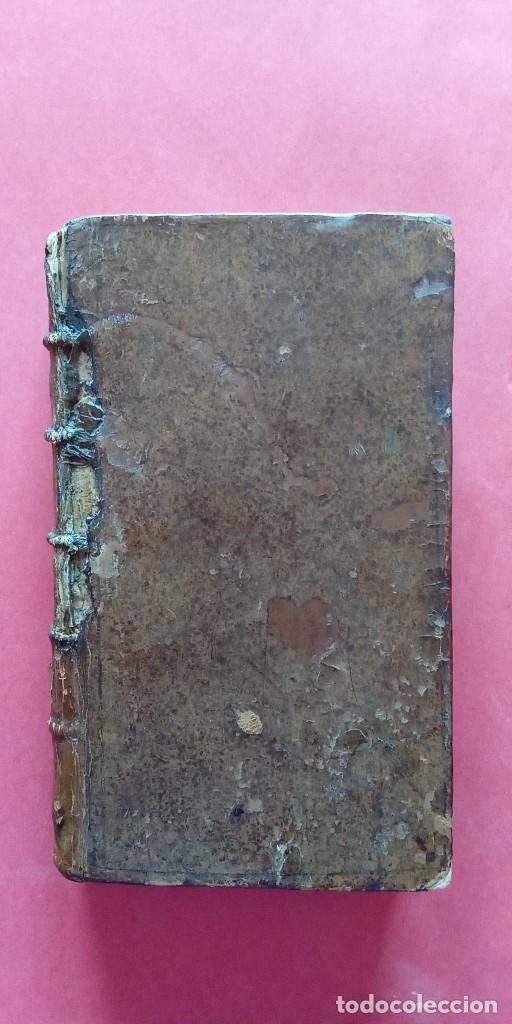 Libros antiguos: M.L.R.-LAS CURIOSIDADES DE PARIS.-VERSALLES.-MARLY.-TOMO SEGUNDO.-ARTE.-GRABADOS.-PARIS.-AÑO 1723. - Foto 5 - 287747883