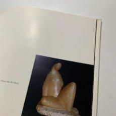 Libros antiguos: MURCIA- ESCULTURA- JOSE PLANES- VVAA 1.994. Lote 297234298