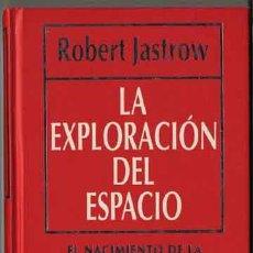 Libros antiguos: LA EXPLORACION DEL ESPACIO. = = COL. MUY INTERESANTE = = N.º 11. Lote 6181891