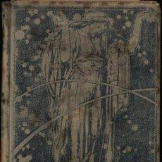 Libros antiguos: ASTRONOMÍA POPULAR TOMO II. A.T. ARCIMIS. ED. MONTANER Y SIMÓN 1901. 384 PÁGINAS ILUSTRADAS.. Lote 18268035