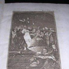 Libros antiguos: ABAD M. PLUCHE - LIBRO DE ASTRONOMIA , MADRID 1786 , IMP. D. PEDRO MARIN, ILUSTRADO. Lote 26601937