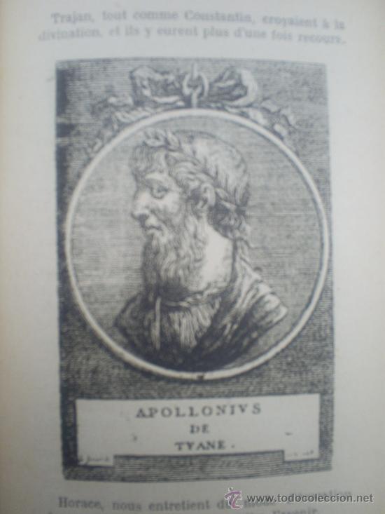 Libros antiguos: Manual de adivinización, sonambulismo. Esoterismo. siglo XIX. Grabados. - Foto 3 - 26984143