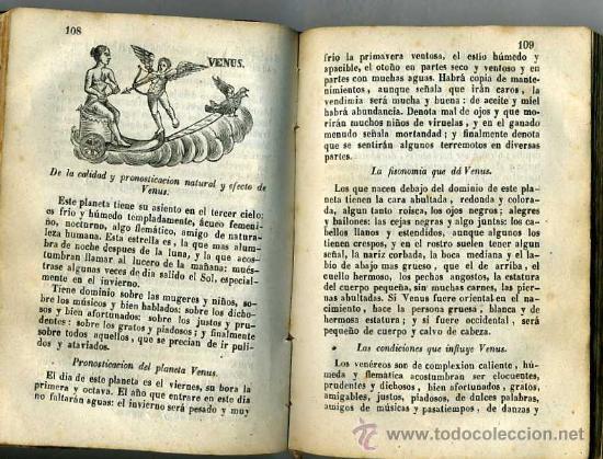 Libros antiguos: PEDRO ENGUERA : EL NON PLUS ULTRA DEL LUNARIO Y PRONÓSTICO PERPETUO (1857) - Foto 4 - 26638424