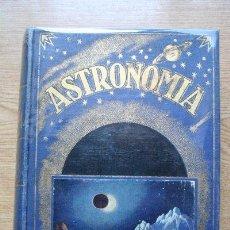 Libros antiguos: ASTRONOMÍA. COMAS SOLÁ (JOSÉ). Lote 28749242