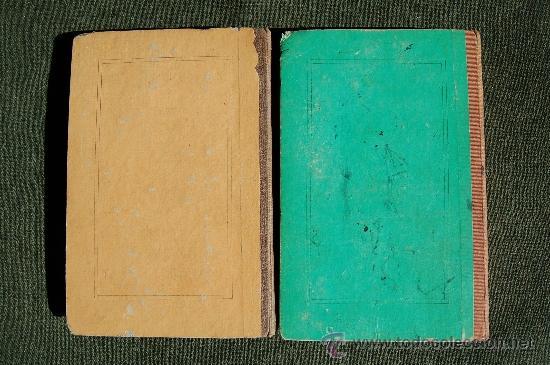 Libros antiguos: ANUARIO DEL REAL OBSERVATORIO DE MADRID - Foto 2 - 34023508
