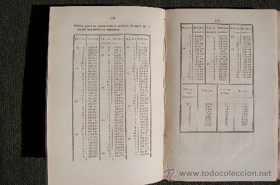 Libros antiguos: ANUARIO DEL REAL OBSERVATORIO DE MADRID - Foto 6 - 34023508
