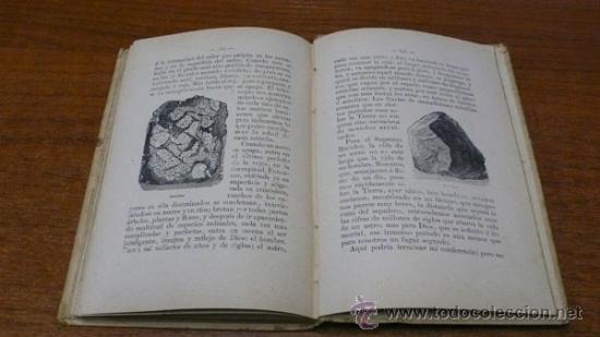 Libros antiguos: LAS MARAVILLAS DEL CIELO Ó LA CIENCIA ASTRONÓMICA... GÁLVEZ ENCINAR, ROQUE. ED. SATURNINO CALLEJA. - Foto 7 - 34341258