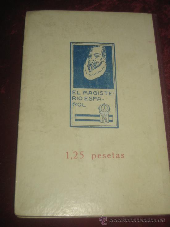 Libros antiguos: EL CIELO.. LECTURAS CIENTIFICAS SOBRE ASTRONOMIA POR VICTORIANO F. ASCARZA 1931 - Foto 2 - 34380808