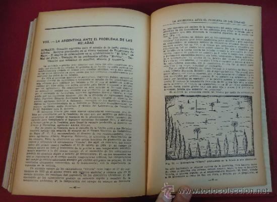 Libros antiguos: MONOGRAFIAS CIENTIFICAS. IGNACIO PUIG. TOMO I. 1949. BARCELONA. - Foto 2 - 38110370