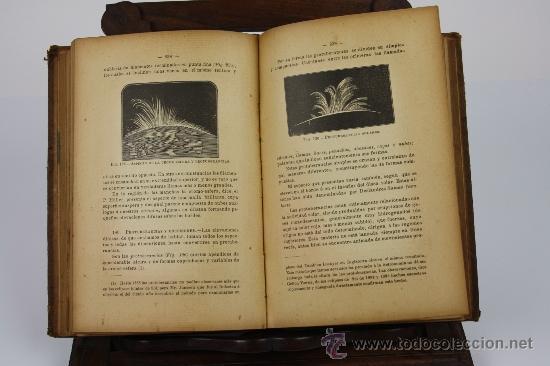 Libros antiguos: 5923- NOCIONES DE ASTRONOMIA. JERONIMO ARMARIO. IMP. DE IZQUIERDO. SEVILLA. 1900. - Foto 3 - 38902357