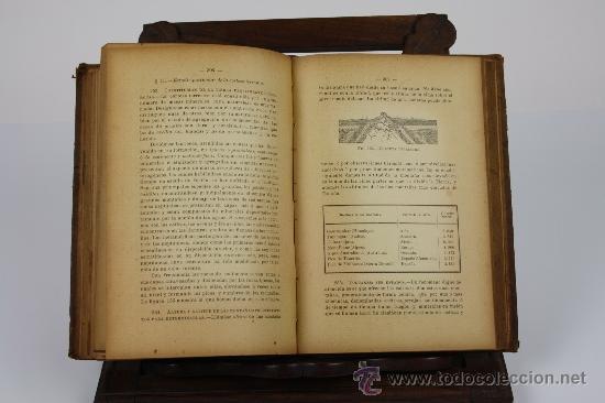 Libros antiguos: 5923- NOCIONES DE ASTRONOMIA. JERONIMO ARMARIO. IMP. DE IZQUIERDO. SEVILLA. 1900. - Foto 4 - 38902357