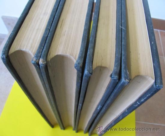 Libros antiguos: LIBROS DEL SABER DE ASTRONOMÍA DEL REY D. ALFONSO X DE CASTILLA. TIP. DE EUSEBIO AGUADO, MADRID 1863 - Foto 27 - 39151973