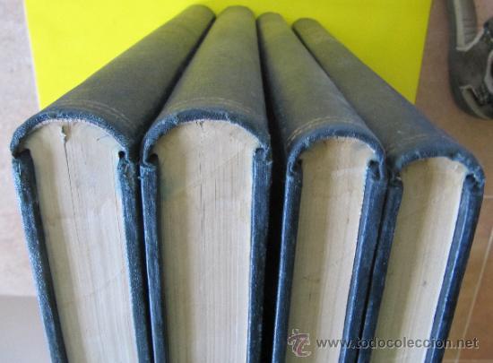 Libros antiguos: LIBROS DEL SABER DE ASTRONOMÍA DEL REY D. ALFONSO X DE CASTILLA. TIP. DE EUSEBIO AGUADO, MADRID 1863 - Foto 28 - 39151973