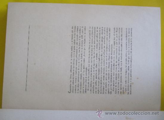 Libros antiguos: LIBROS DEL SABER DE ASTRONOMÍA DEL REY D. ALFONSO X DE CASTILLA. TIP. DE EUSEBIO AGUADO, MADRID 1863 - Foto 3 - 39151973