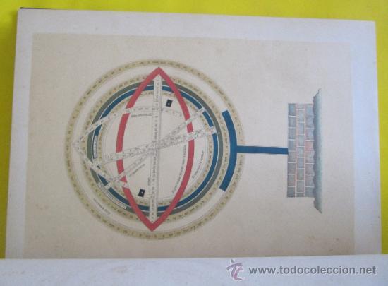 Libros antiguos: LIBROS DEL SABER DE ASTRONOMÍA DEL REY D. ALFONSO X DE CASTILLA. TIP. DE EUSEBIO AGUADO, MADRID 1863 - Foto 4 - 39151973