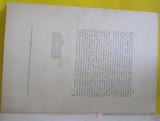 Libros antiguos: LIBROS DEL SABER DE ASTRONOMÍA DEL REY D. ALFONSO X DE CASTILLA. TIP. DE EUSEBIO AGUADO, MADRID 1863 - Foto 9 - 39151973