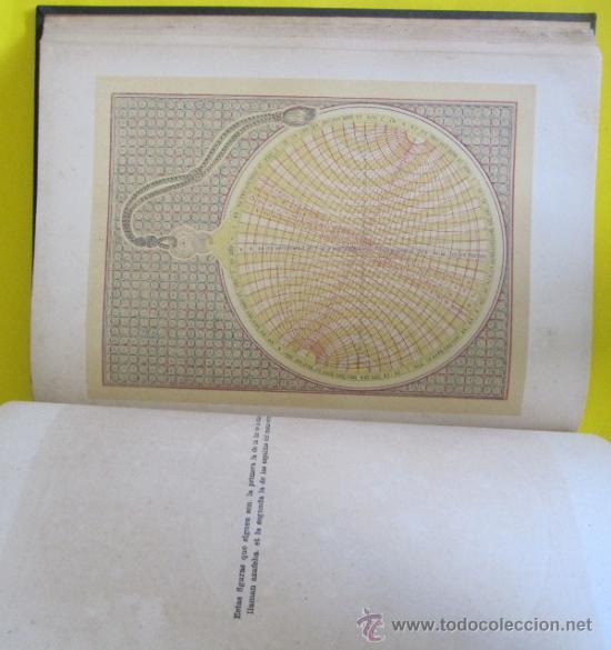 Libros antiguos: LIBROS DEL SABER DE ASTRONOMÍA DEL REY D. ALFONSO X DE CASTILLA. TIP. DE EUSEBIO AGUADO, MADRID 1863 - Foto 10 - 39151973
