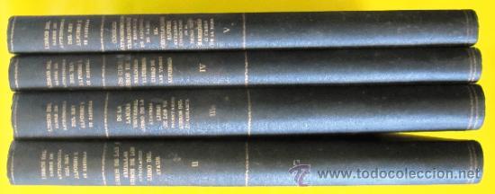 LIBROS DEL SABER DE ASTRONOMÍA DEL REY D. ALFONSO X DE CASTILLA. TIP. DE EUSEBIO AGUADO, MADRID 1863 (Libros Antiguos, Raros y Curiosos - Ciencias, Manuales y Oficios - Astronomía)