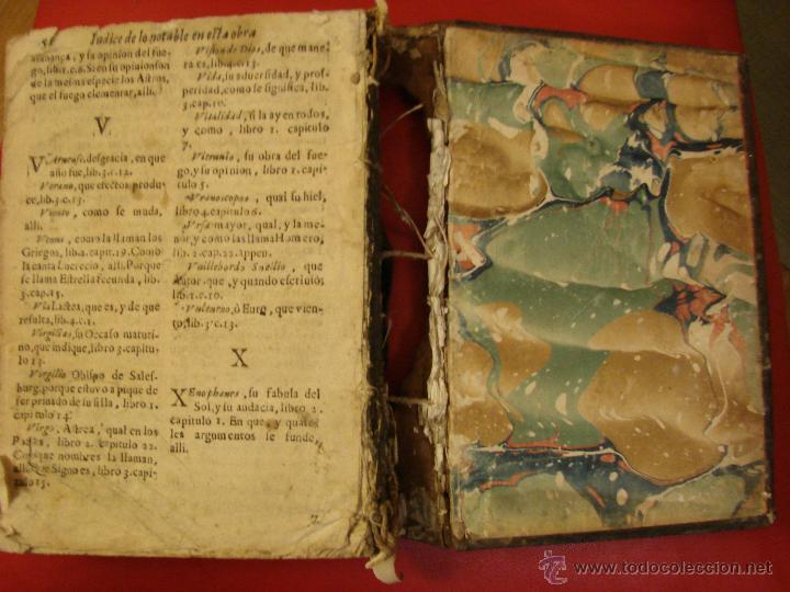 Libros antiguos: LA CORTE SANTA. CORTE DIVINA. LIVRO IV. SIGLO XVII-XVIII ??. TRATADO DE ASTROLOGIA - Foto 4 - 40852908