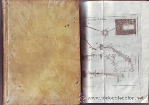 PLUCHE, ABAD M: ESPECTACULO DE LA NATURALEZA TOMO VII, PARTE QUARTA. IBARRA 1757 (Libros Antiguos, Raros y Curiosos - Ciencias, Manuales y Oficios - Astronomía)