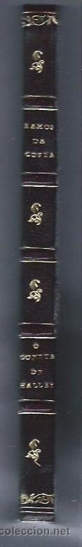 Libros antiguos: O COMETA DE HALLEY, RAMOS DA COSTA, ILUSTRADO CON 10 GRABADOS, LISBOA 1910 - Foto 3 - 41747158