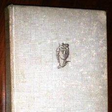 Livros antigos: INICIACIÓN A LA ASTRONOMÍA POR W. H. STEAVENSON DE ED. APOLO EN BARCELONA 1934. Lote 43516568