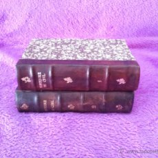 Libros antiguos: HISTOIRE DU CIEL OU L'ON RECHERCHE ET LES MEPRISES DE LA PHILOSOPHIE, NOËL ANTOINE PLUCHE 1740, 1744. Lote 44122198