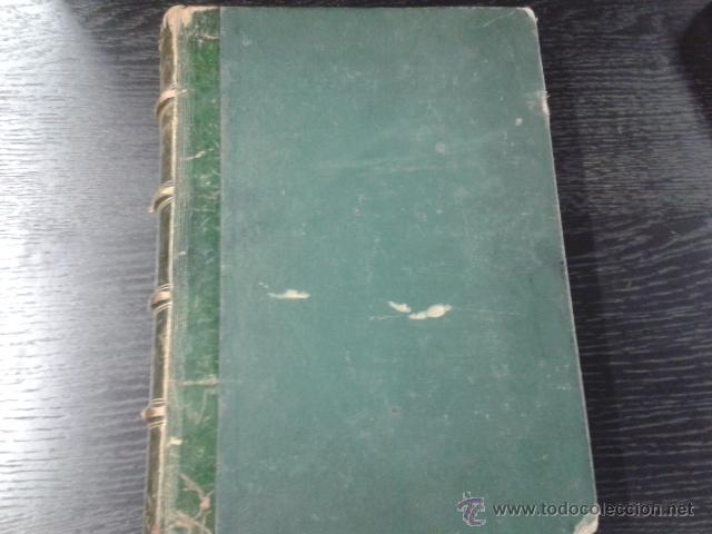 EL TELESCOPIO MODERNO, AUGUSTO T ARCIMIS, 1878 (Libros Antiguos, Raros y Curiosos - Ciencias, Manuales y Oficios - Astronomía)