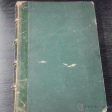 Libros antiguos: EL TELESCOPIO MODERNO, AUGUSTO T ARCIMIS, 1878. Lote 44970294