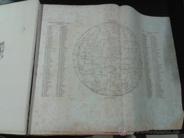 Libros antiguos: EL TELESCOPIO MODERNO, AUGUSTO T ARCIMIS, 1878 - Foto 3 - 44970294