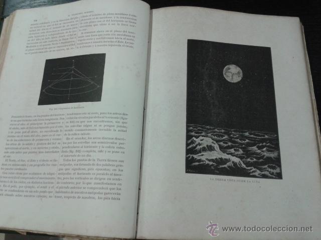 Libros antiguos: EL TELESCOPIO MODERNO, AUGUSTO T ARCIMIS, 1878 - Foto 6 - 44970294