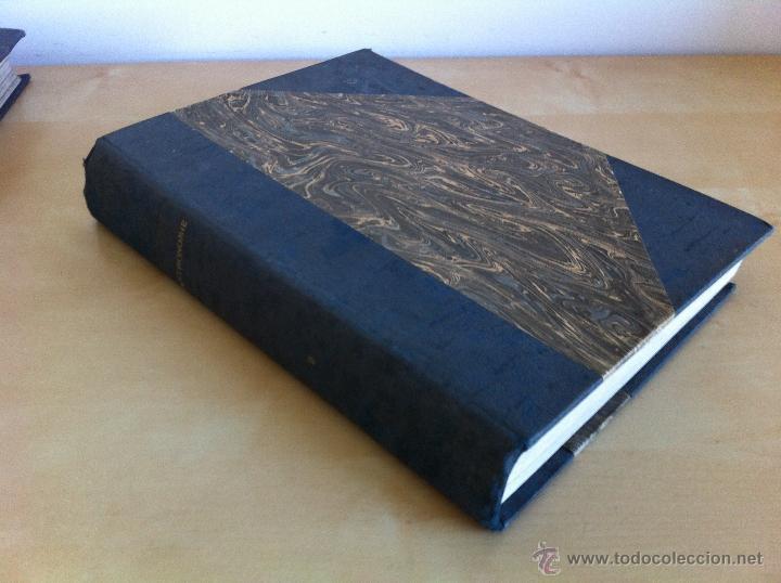 Libros antiguos: ASTRONOMIE POPULAIRE. TOMOS I Y II. CAMILLE FLAMMARION. A.LE VASSEUR EDITEUR. AÑO 1880. ILUSTRADO. - Foto 27 - 44980460